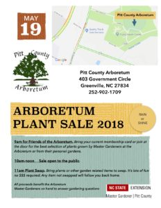 Cover photo for Plant Sale May 19