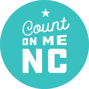Cover photo for Count on Me NC