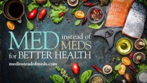 Cover photo for FREE Med Instead of Meds Program Coming Up!!!