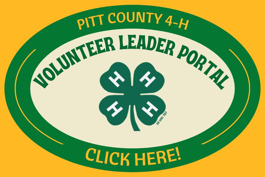 Volunteer Leader Portal logo